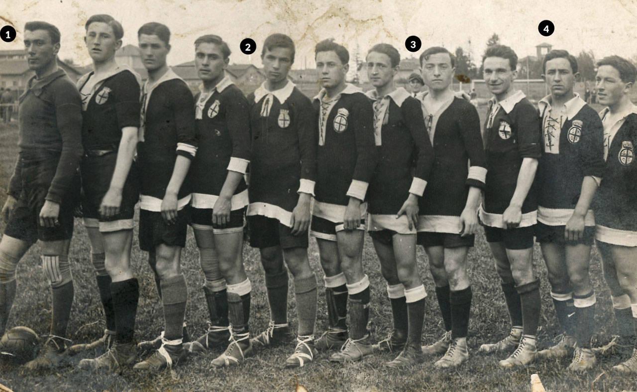 formazione reggio fbc 1916