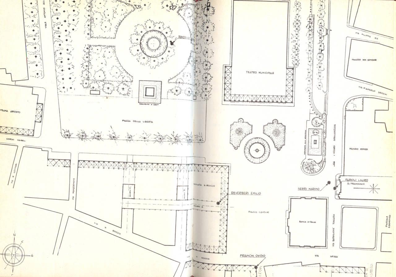 mappa piazza uccisioni