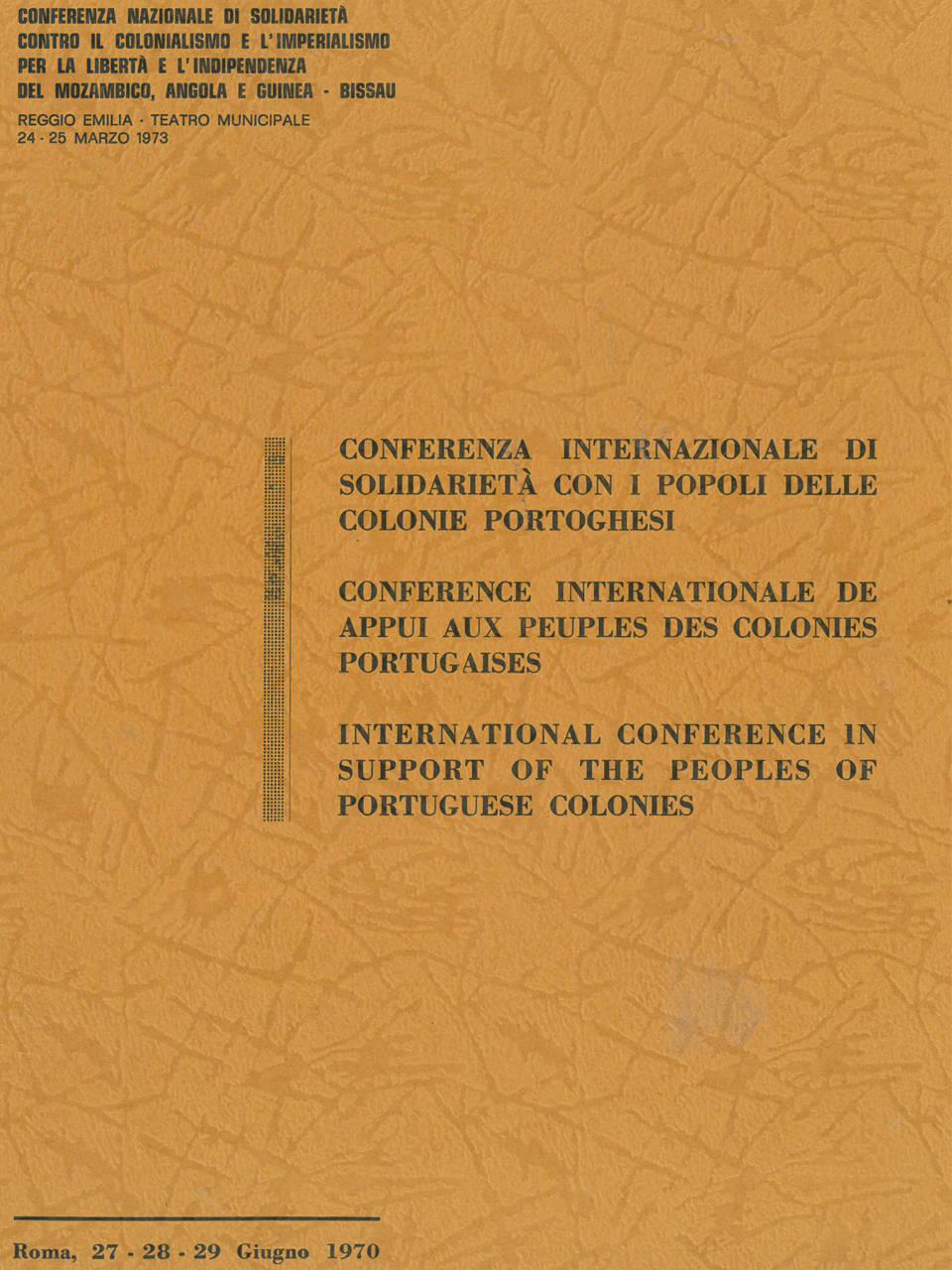materiali conferenza nazionale