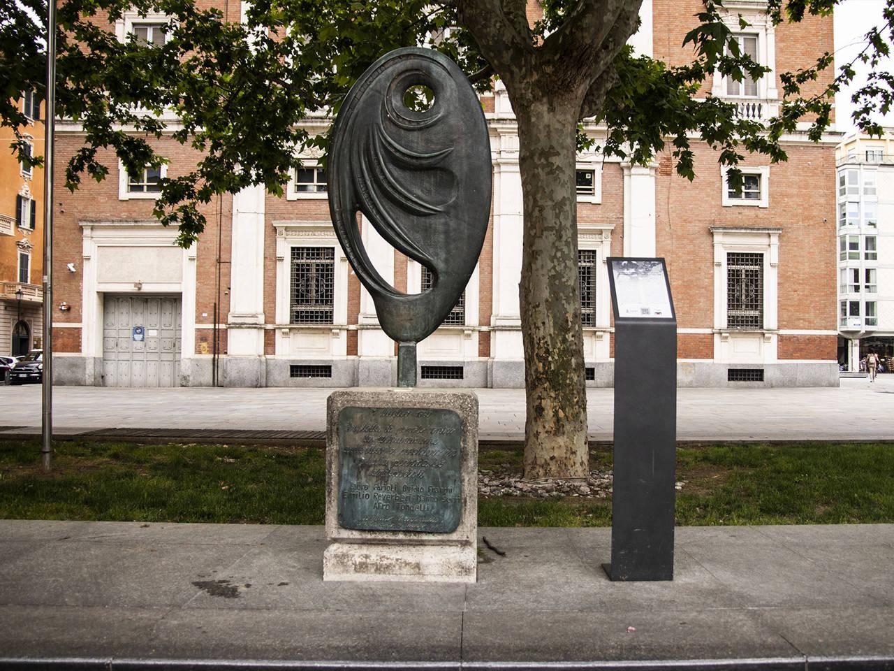 monumento martiri 7 luglio