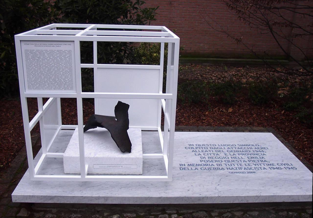 monumento vittime civili