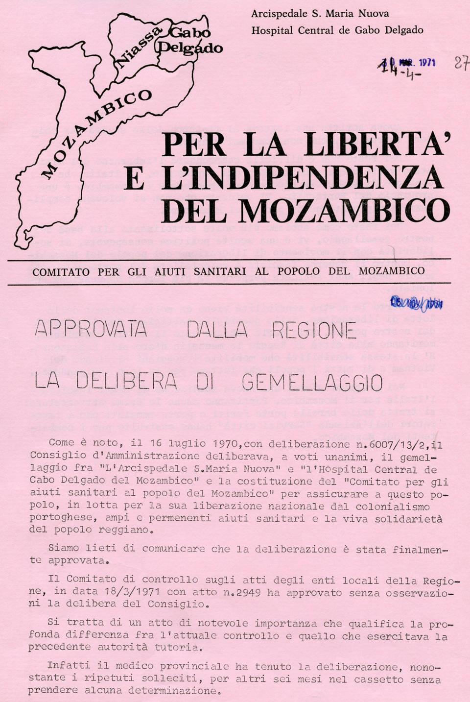 pagine rosa 1971