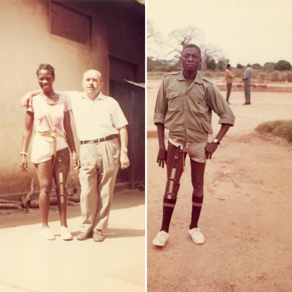 pazienti con protesi