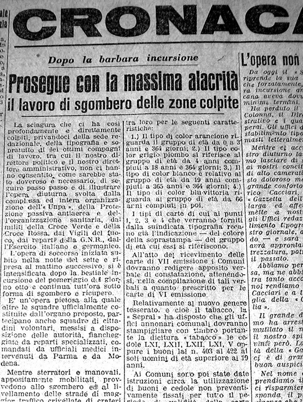 solco fascista gennaio 44