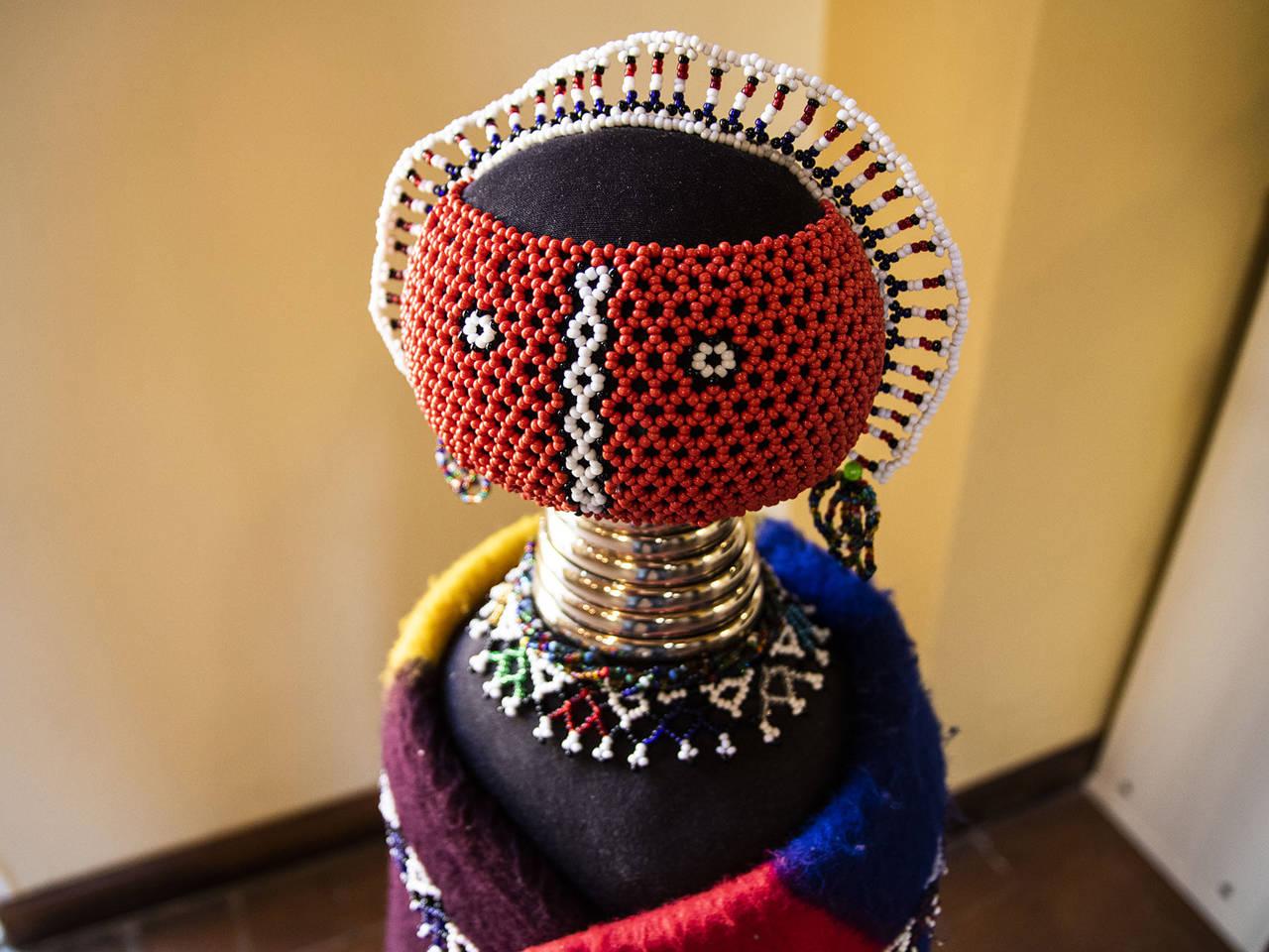 sposa ndebele