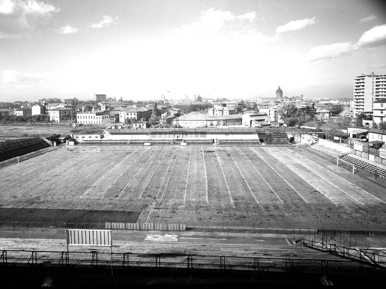 stadio mirabello 1960