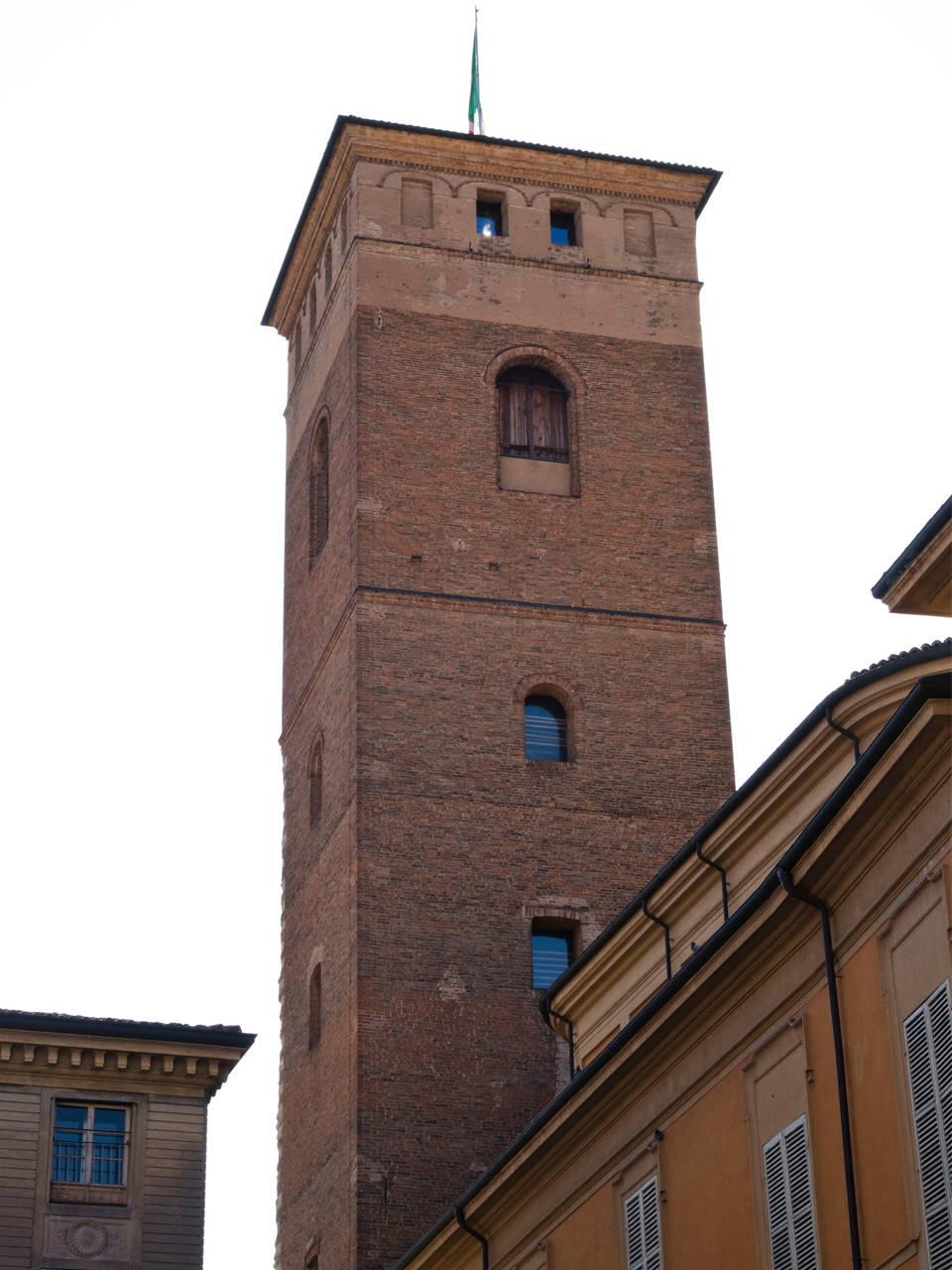 Torre del Bordello Reggio Emilia